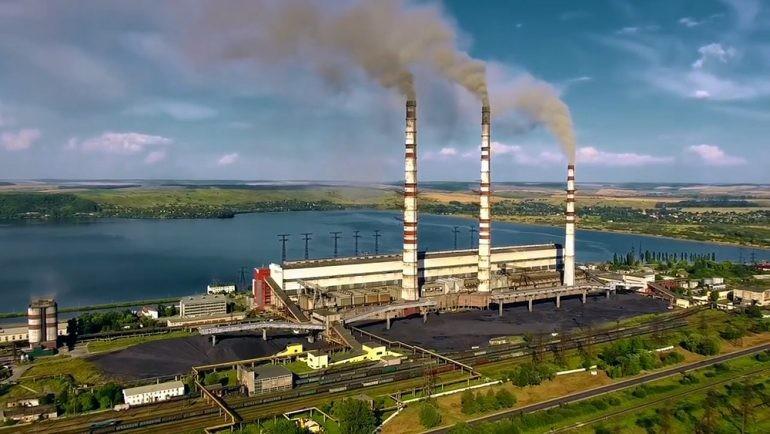 Чи має робота Бурштинської ТЕС приховані небезпеки, та як екоактивісти борються за чисте повітря