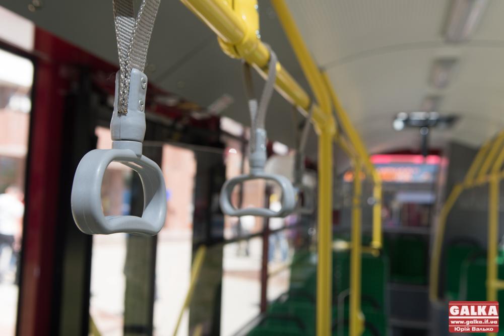 Прикарпатці зможуть відслідковувати міжміські автобуси – плани ОДА на 2020 рік