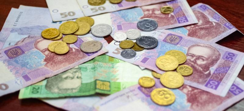 Понад 2 мільярди гривень податку на доходи фізичних осіб сплатили до бюджету прикарпатці
