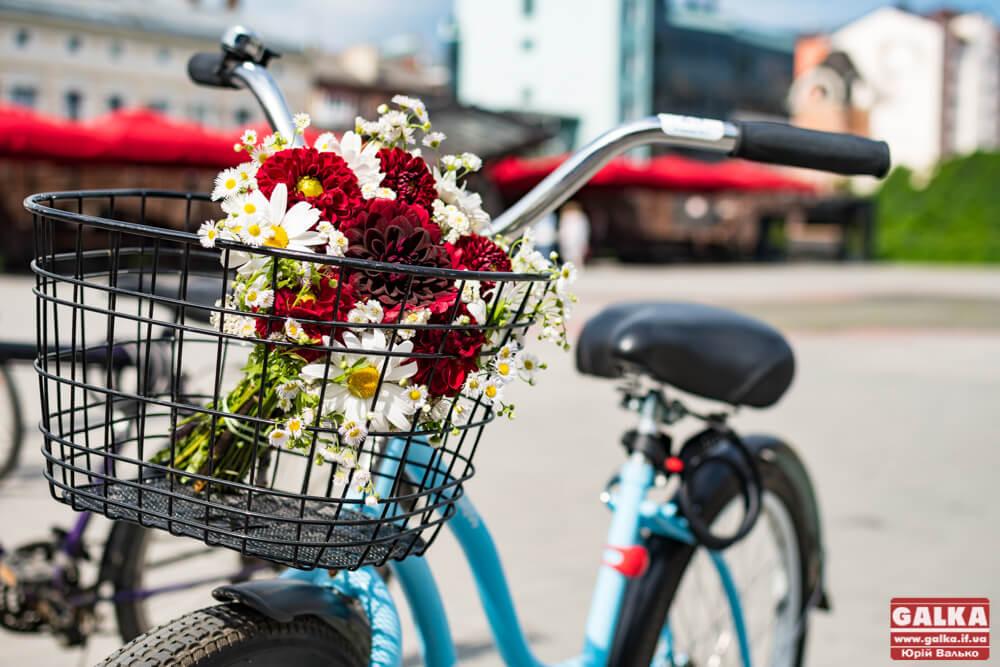 Нові знайомства і спорт: у Калуші влаштують велопробіг навколо міста