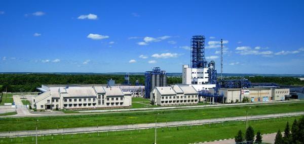 Підприємства Калуша забезпечили найбільші обсяги реалізованої промислової продукції