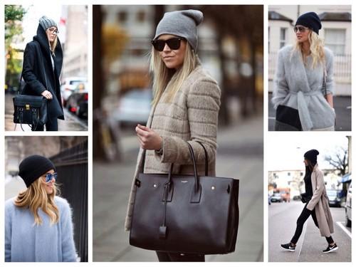 Від рукавичок до пальто: яким має бути гардероб франківок цієї зими