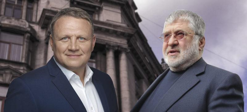 Франківського нардепа Шевченка офіційно зареєстрували кандидатом у Президенти України