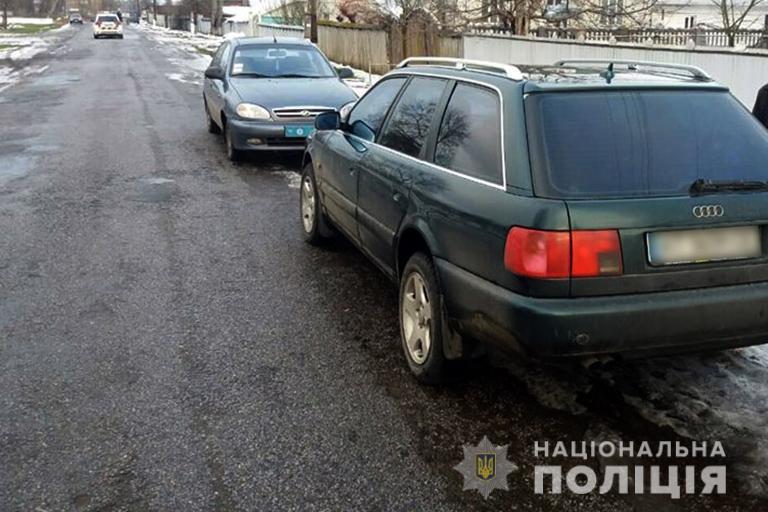 На Снятинщині затримали зловмисника, який обікрав будинок