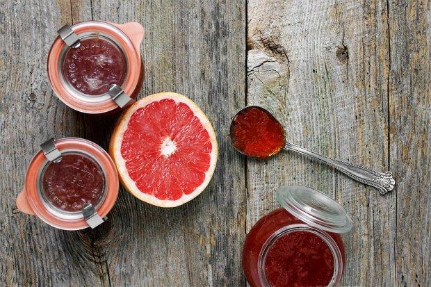 Галка рекомендує: включити грейпфрут у зимовий раціон