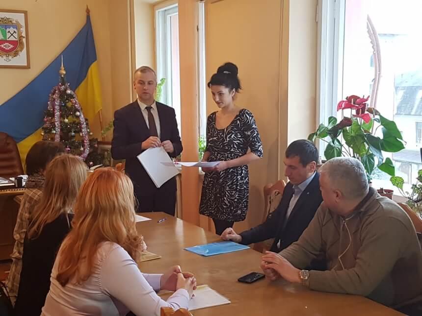 Першу патронатну сім'ю створили на Косівщині