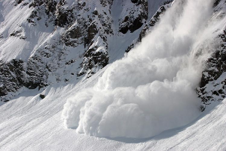 У горах Франківщини значний ризик сходження лавин