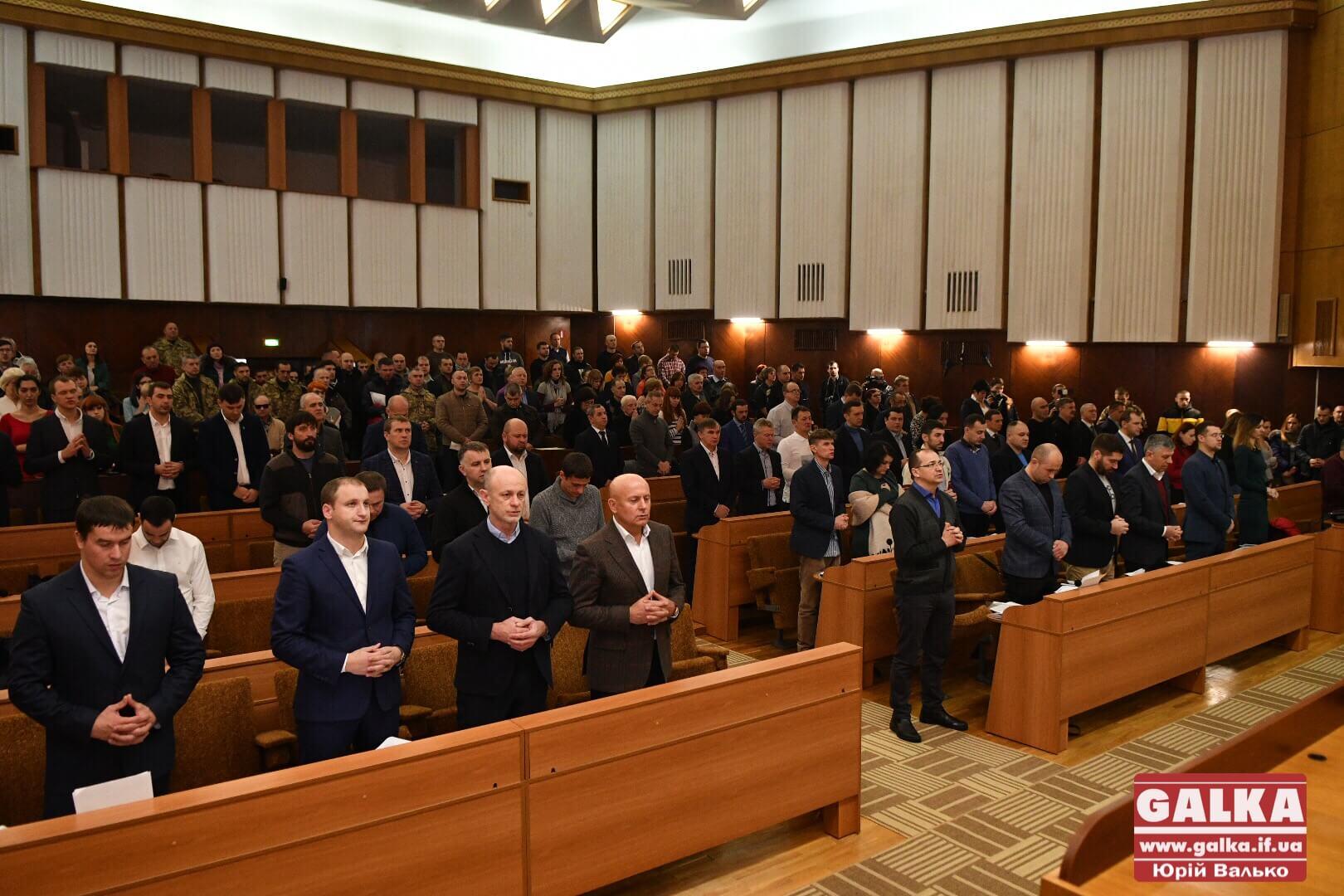 Франківські депутати звернулися до Уряду, щоб не допустити скорочення фінансування міста