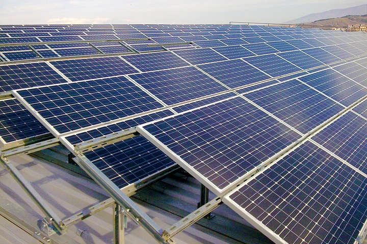 Прикарпаття входить у ТОП-5 областей за кількістю приватних сонячних електростанцій