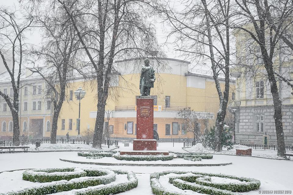 Що цікавого відбуватиметься цими вихідними в Івано-Франківську
