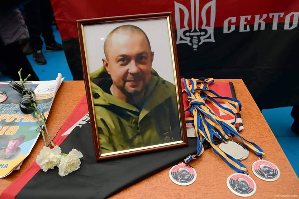 У Франківську провели турнір, присвячений пам'яті Григорія Семанишина (ФОТО)