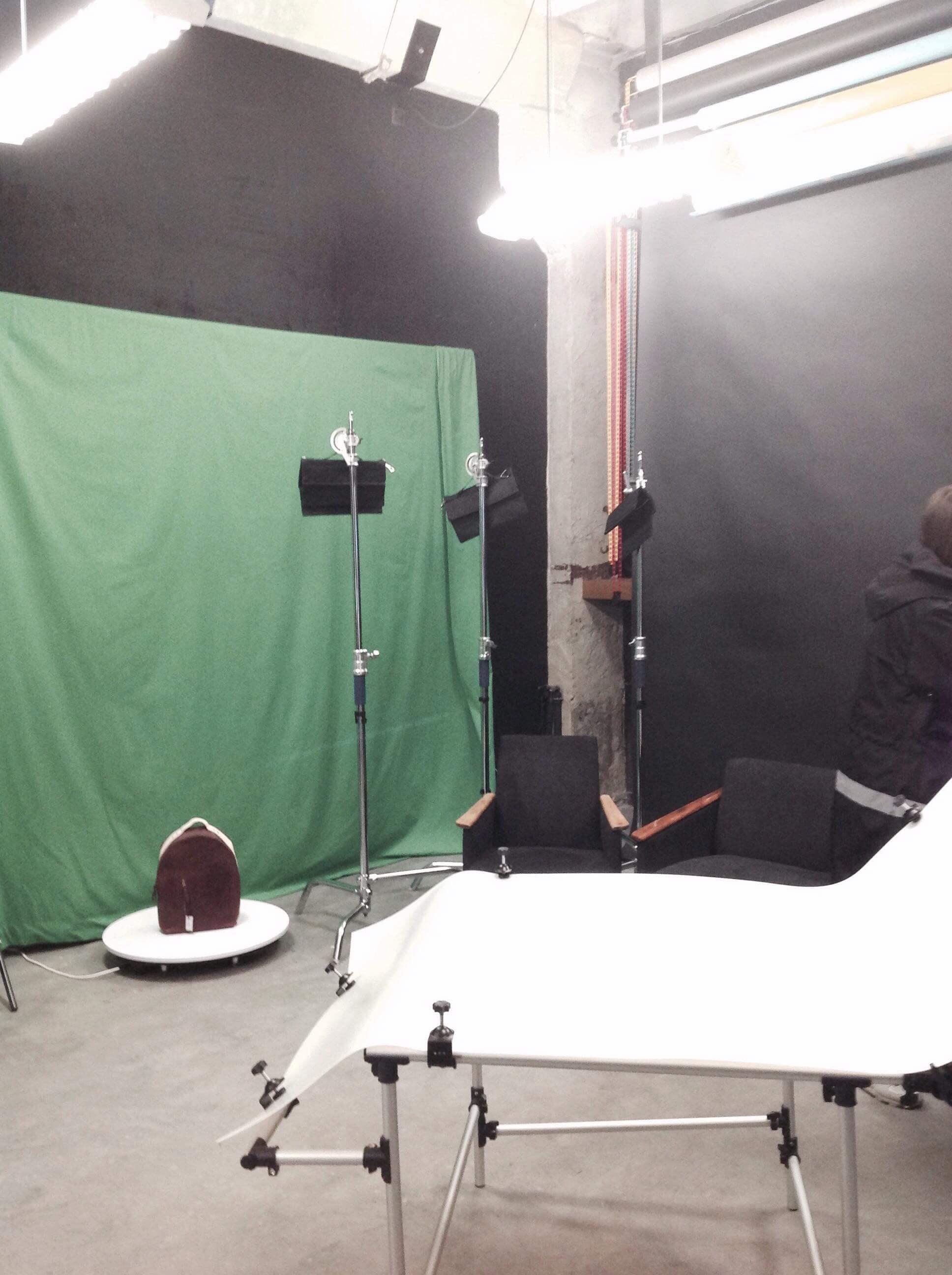У Франківську відкрили простір для розвитку кіноіндустрії та мультимедіа (ФОТО)