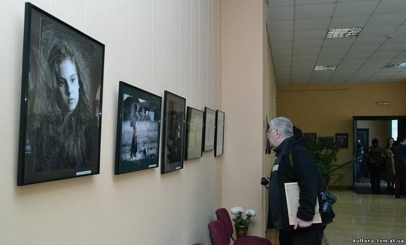 """Тисменицький фотоклуб """"Колумб"""" відзначає своє 35-річчя (ФОТО)"""