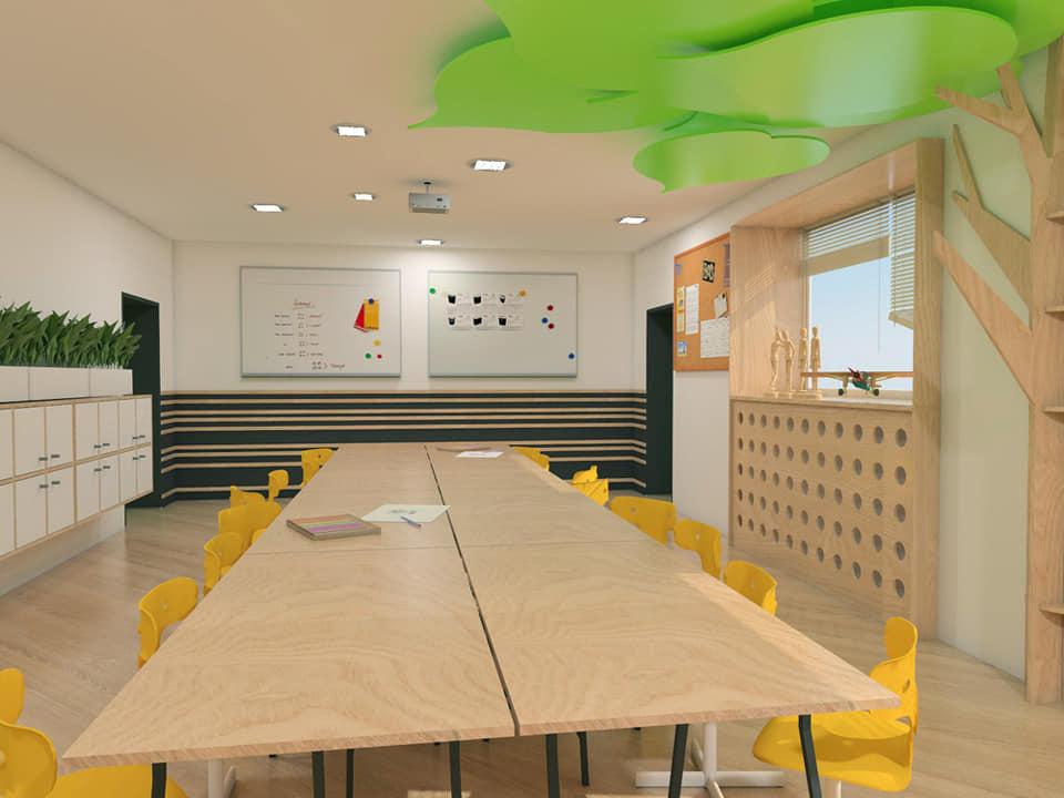 У Франківську збудують Центр освітніх інновацій