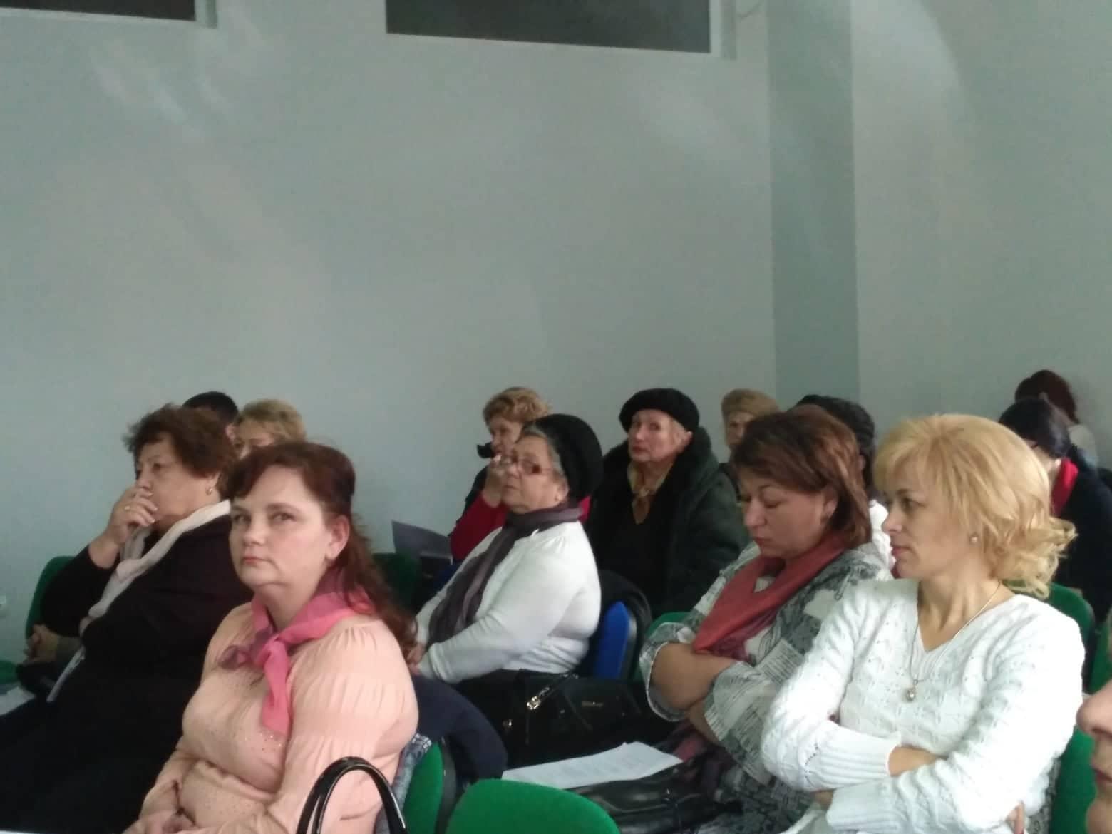 У Франківську голови ОСББ налагоджують діалог з владою (ФОТО)