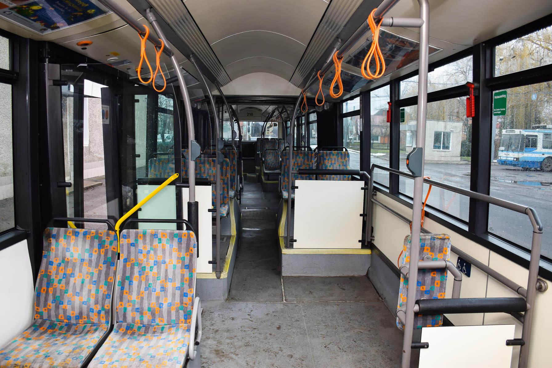 Комунальне автотранспортне підприємство з'явиться на Рогатинщині й поповниться шістьма маршрутками