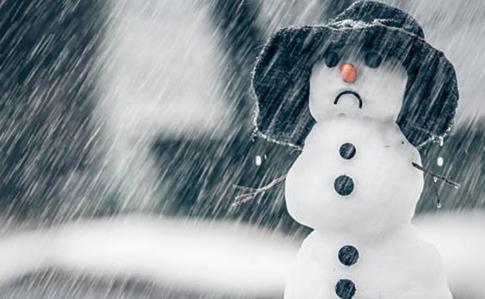 На Прикарпатті дороги посилено розчищають від снігу (ВІДЕО)