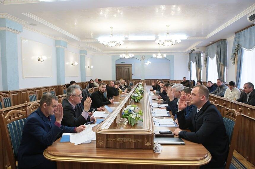 На Прикарпатті спеціальна комісія слідкуватиме за станом спортивних локацій області (ФОТО)