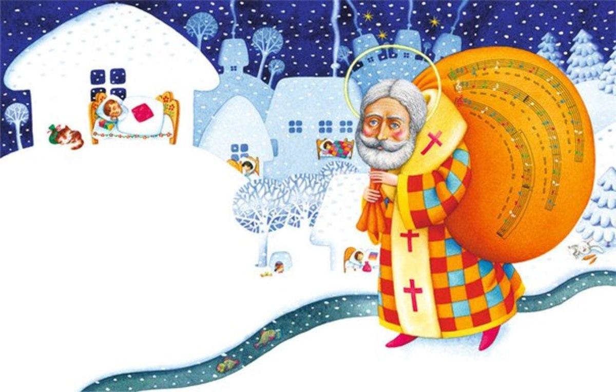 НАЗК нагадало, які подарунки не можна приймати прикарпатським чиновникам від св. Миколая