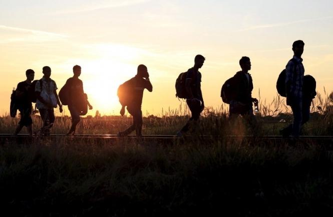 На Прикарпатті зменшилася кількість нелегальних мігрантів через карантин – Міграційна служба (ВІДЕО)