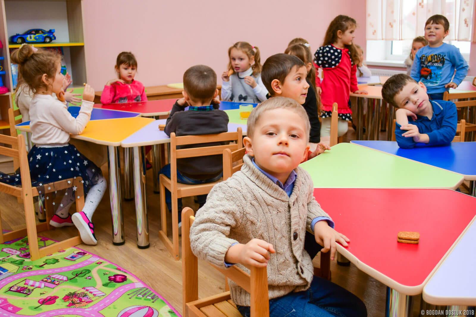 У Микитинцях нарешті запрацював дитячий садок (ФОТО)