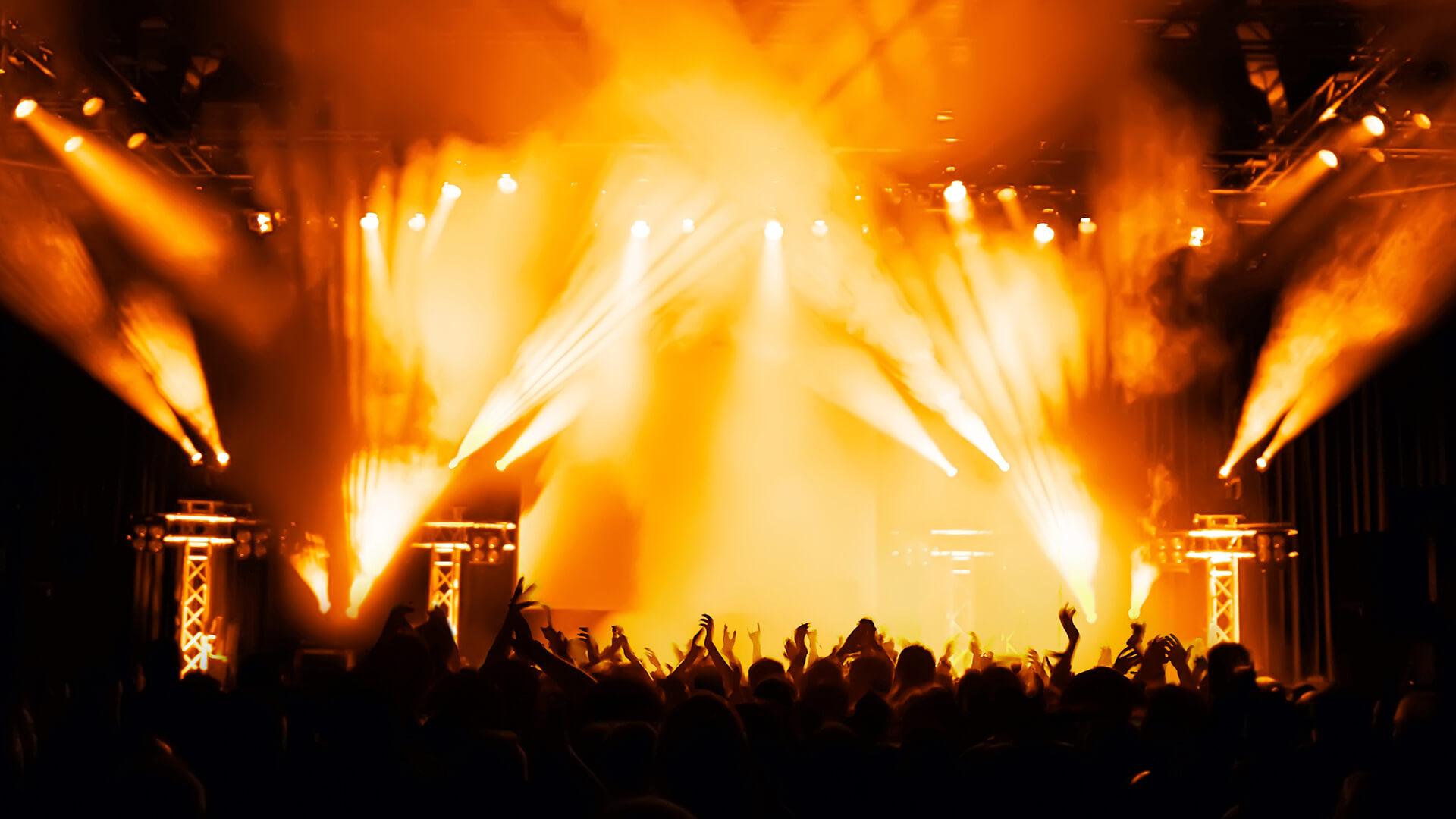 Найочікуваніші концерти у Львові