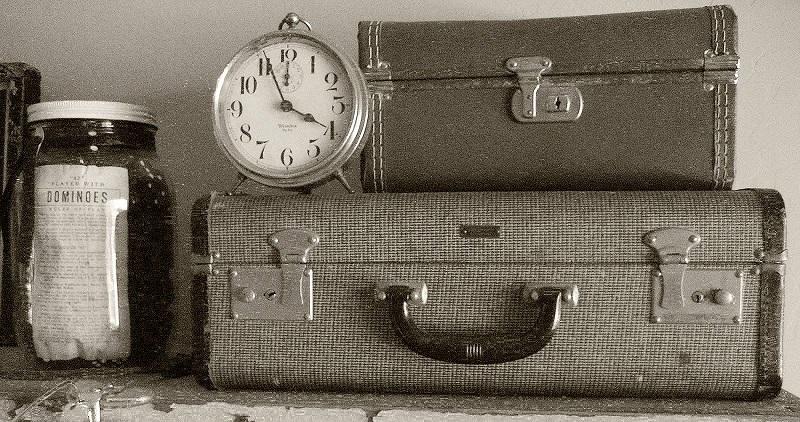 """Цієї суботи у Франківську відбудеться арт-базар """"Штефкова валіза"""" – не пропустіть"""