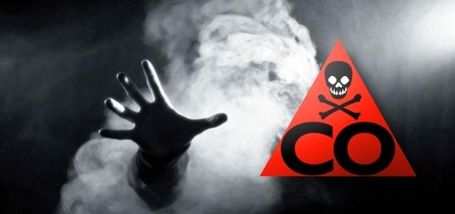 В області – черговий випадок отруєння чадним газом