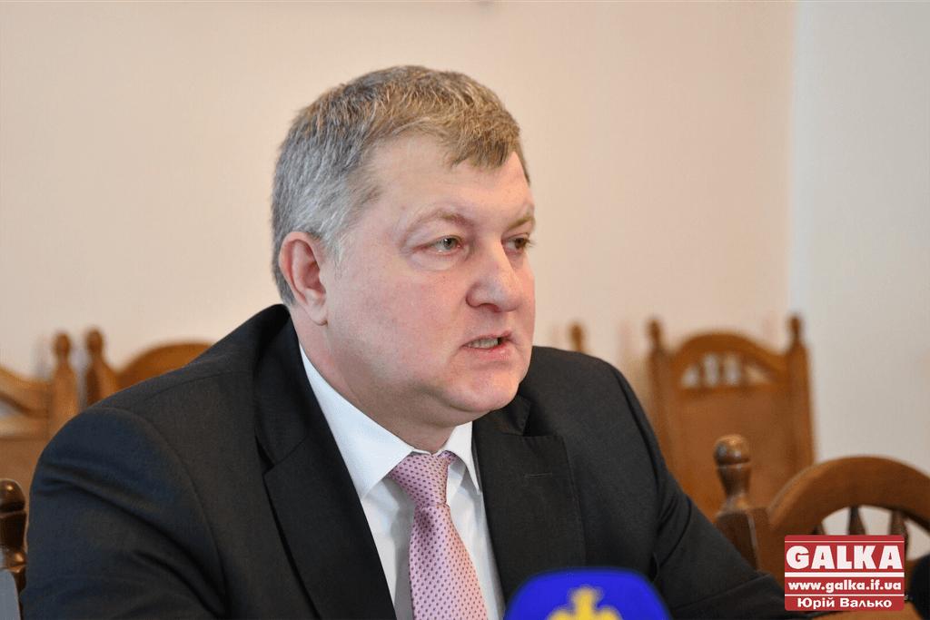 Рівень злочинності на Прикарпатті – один із найнижчих в Україні, – прокурор області (ФОТО)