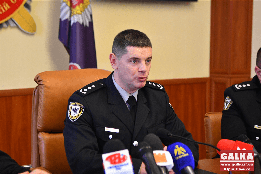 Минулого року на Прикарпатті зареєстрували більше 7000 кримінальних правопорушень (ФОТО)