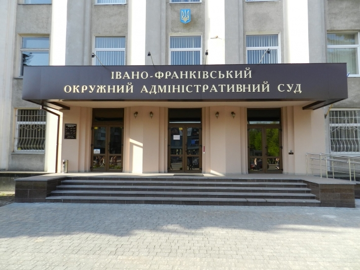 На Прикарпатті суд став на бік представників Московського патріархату, які намагаються повернути громади, що перейшли до УПЦ КП