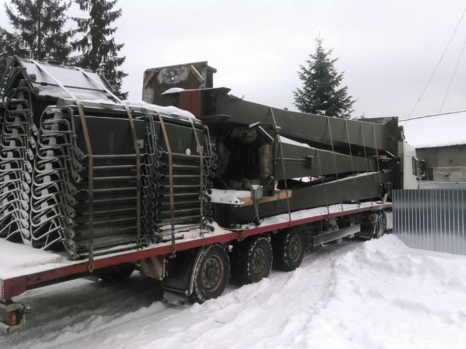 У Ворохті відновлять канатну дорогу (ФОТО)