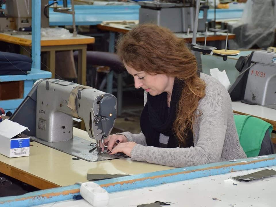 """""""Тішуся, що наші підприємства розвиваються та працюють не лише на український ринок"""", -Руслан Марцінків"""
