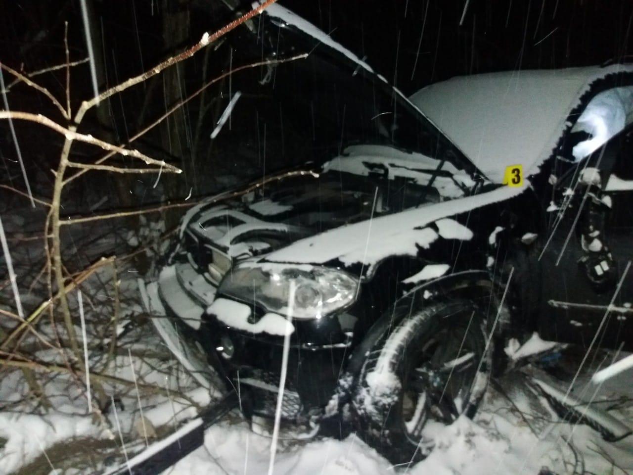 Рідні загиблого прикарпатця впевнені, що у смертельній ДТП він був пасажиром, а не водієм