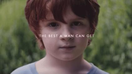 Домагання і сексизм чоловіків у новій рекламі Gillette: чому обурилися користувачі у мережі (ВІДЕО)