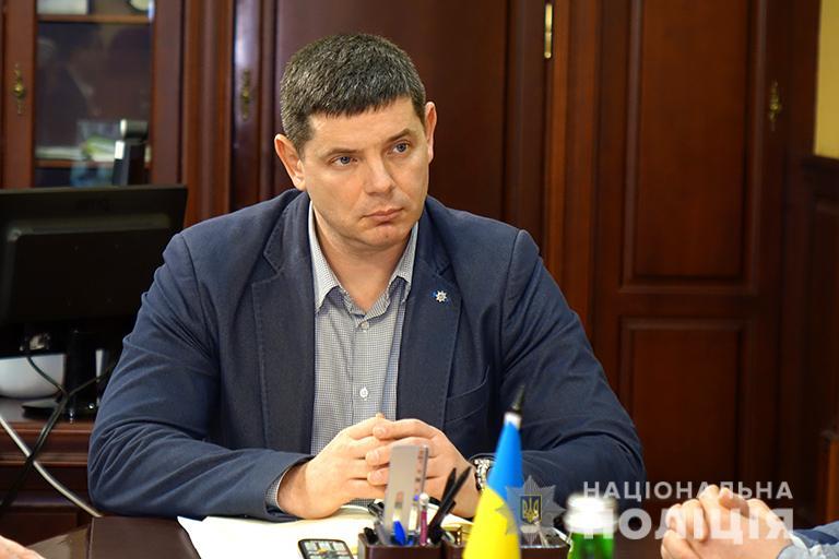 """""""Розслідування буде проведено об'єктивно"""", – Голубош про фекальний напад на Шевченка"""