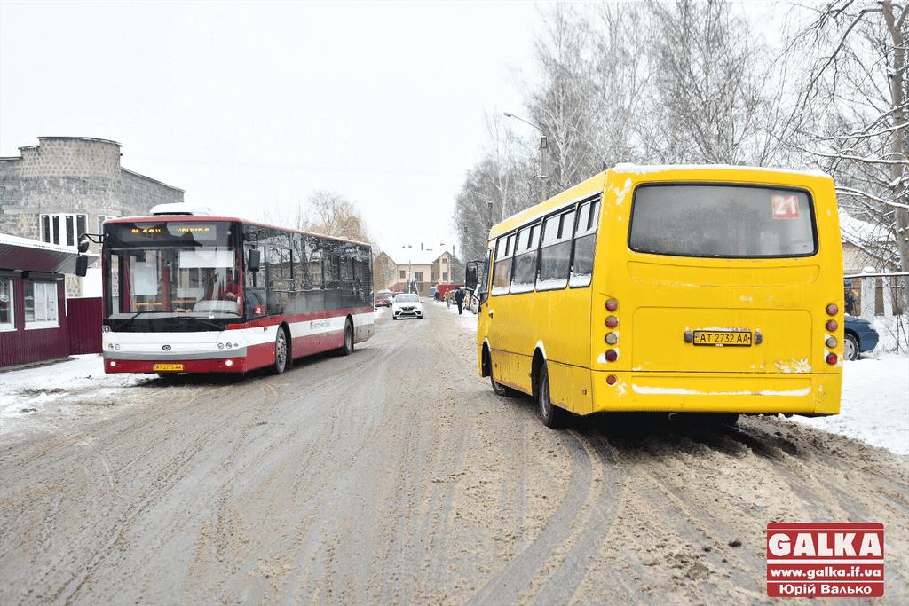 По 6? У Франківську обговорюють ріст тарифів у маршрутках (ФОТО, ВІДЕО)