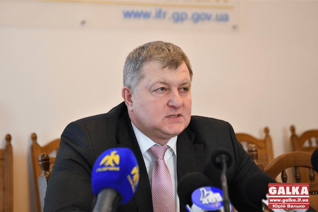 Як депутати облради не знайшли спільної мови з обласним прокурором (ВІДЕО)