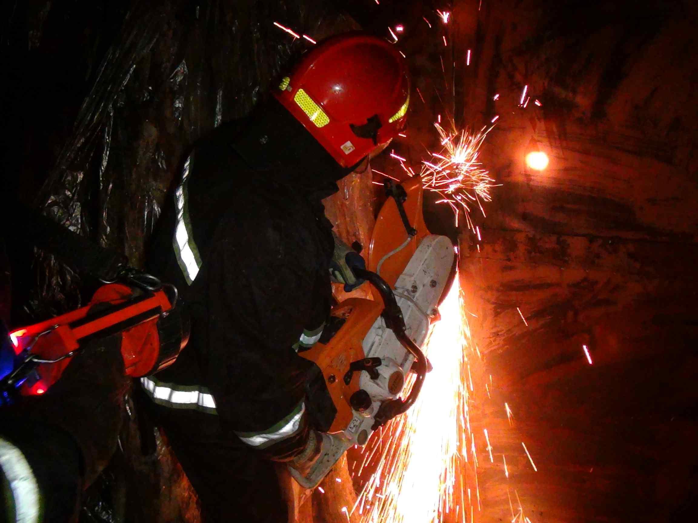 Рятувальники ліквідували пожежу в дачному кооперативі на Прикарпатті (ФОТО)