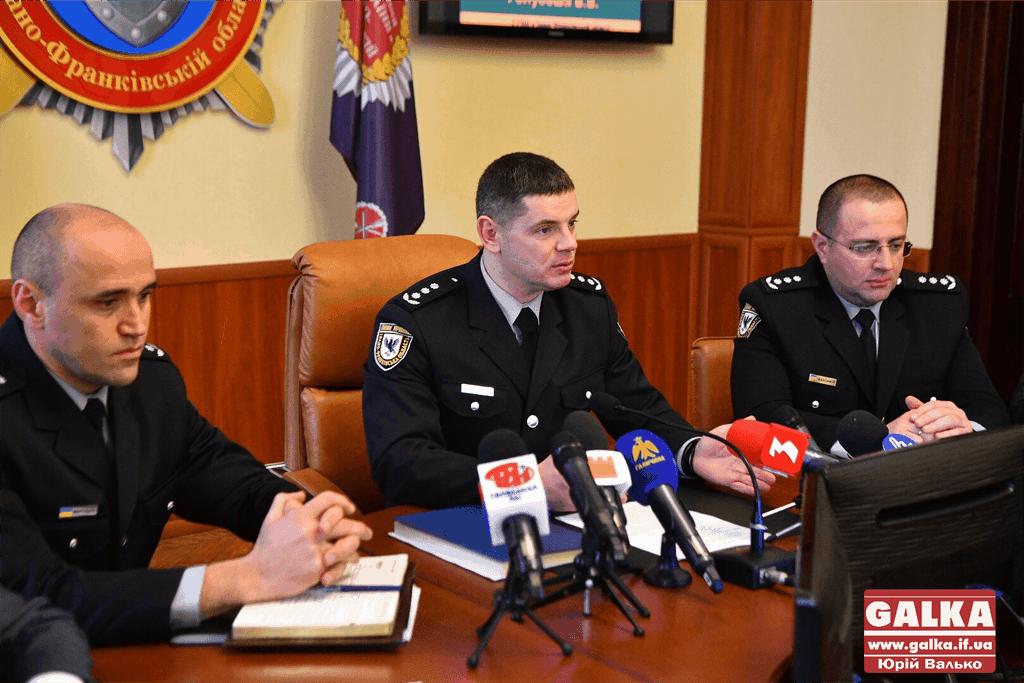 Поліція досі шукає злочинців, які застрелили у Франківську 60-річного чоловіка