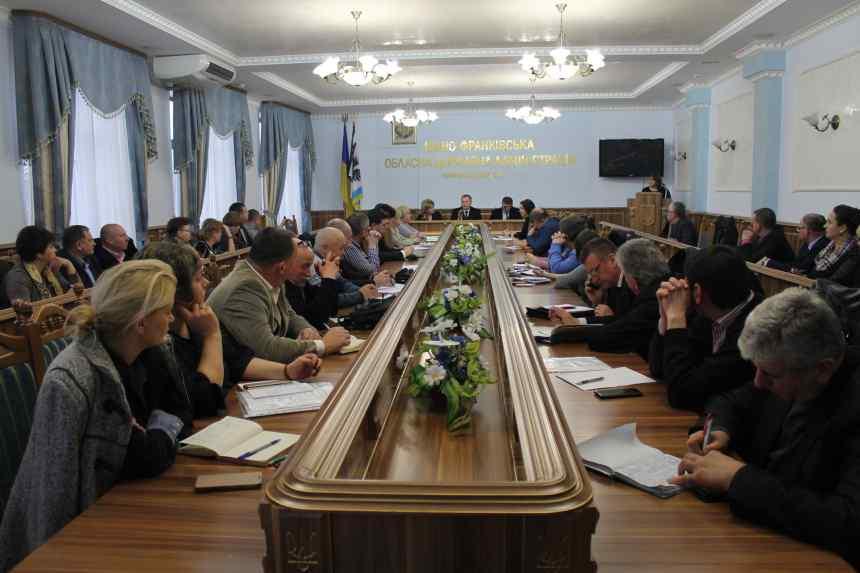 В Івано-Франківській області будуються 26 лікарських амбулаторій