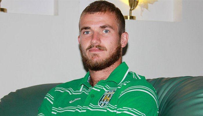 Прикарпатський футболіст може перейти до німецького клубу