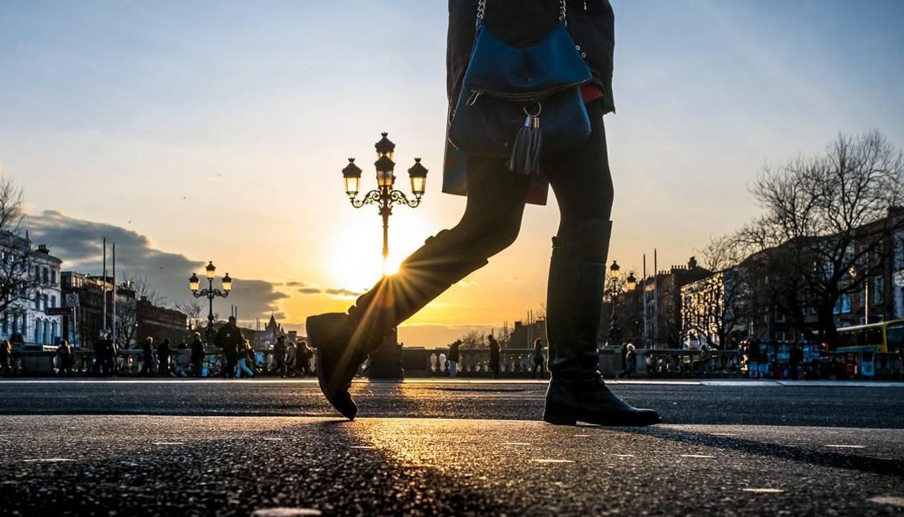 Супрун радить більше ходити пішки: чому це корисно