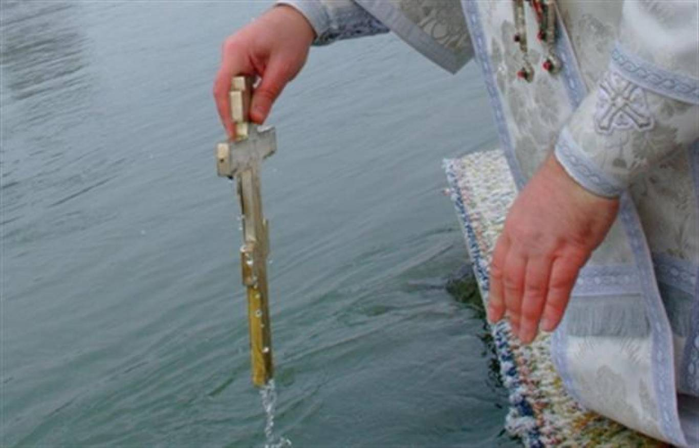 Франківців запрошують долучитися до традиційного водосвяття на Бистриці