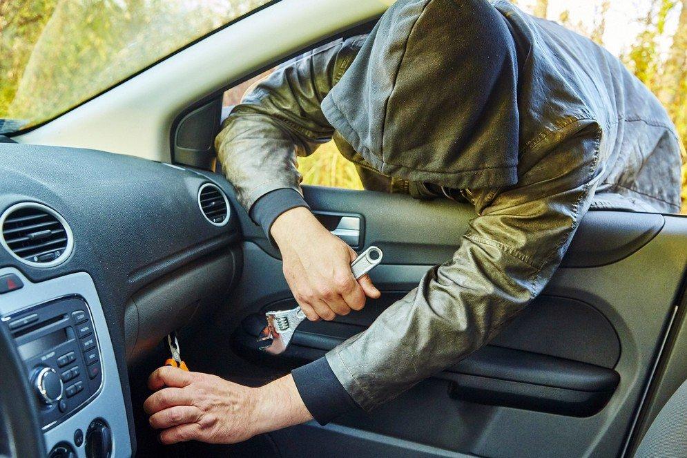 Франківцям радять, як вберегти свої автівки від злодіїв