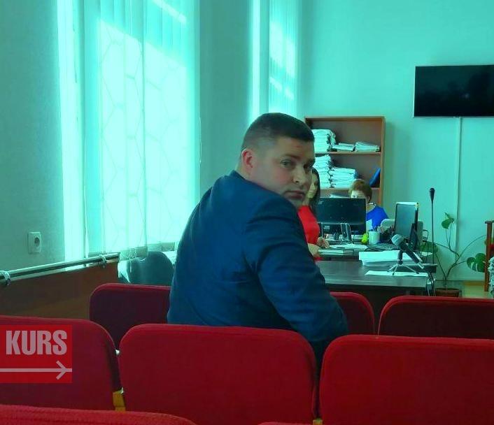 У Франківську арештували екс-чиновника ОДА, підозрюваного у привласненні мільйонів на будівництві фортифікаційних споруд