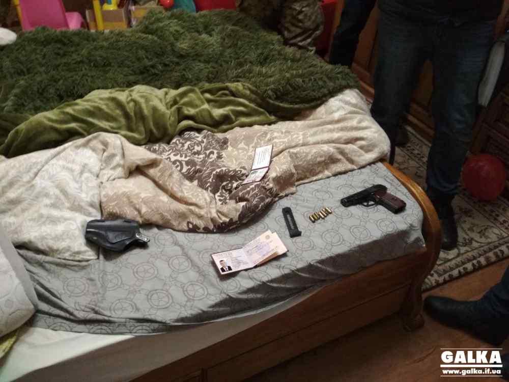 З'явилося фото чоловіка, котрий виманював гроші, представляючись працівником СБУ (ФОТО)