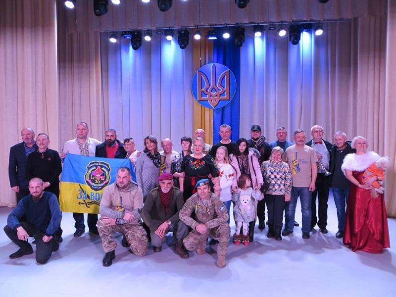 До Верховини на пісенний фестиваль їдуть атовці з усієї України (ФОТО, ВІДЕО)