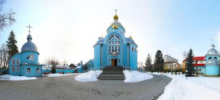 ПЦУ підтвердила перехід прихожан і духовенства коломийського собору від Московського патріархату (ДОКУМЕНТ, ВІДЕО)