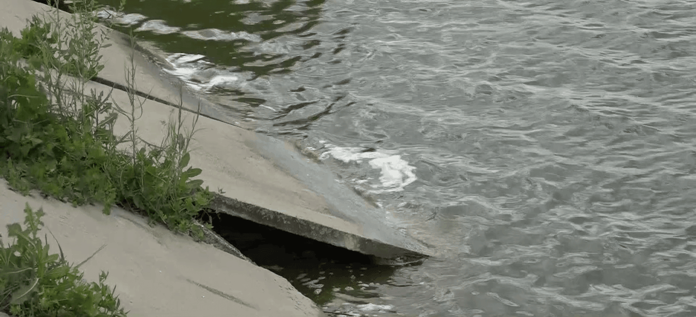 У Бистриці Солотвинській знову втопилася людина – молодий чоловік (ОНОВЛЕНО)